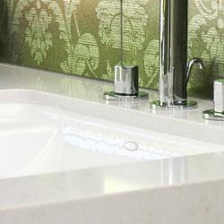 Bathroom countertops photo gallery